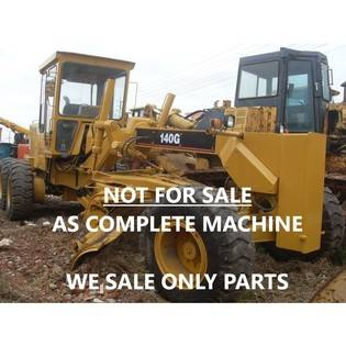 spare-parts-caterpillar-used-part-no-grader-140g-only-for-parts-cover-image