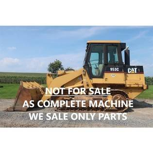 spare-parts-caterpillar-used-part-no-truck-loader-953c-only-for-parts-cover-image