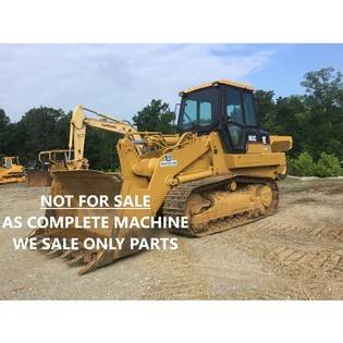 spare-parts-caterpillar-used-part-no-truck-loader-963c-only-for-parts-cover-image