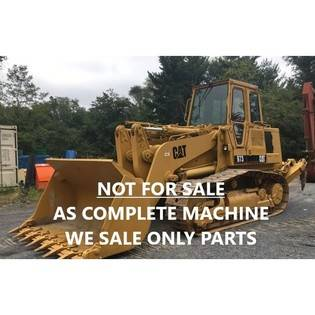 spare-parts-caterpillar-used-part-no-truck-loader-973-only-for-parts-cover-image