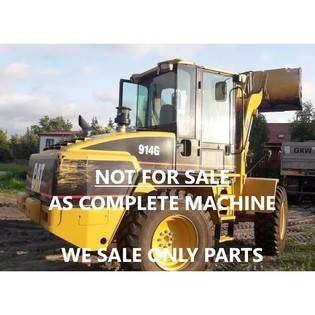 spare-parts-caterpillar-used-part-no-wheel-loader-914g-only-for-parts-cover-image