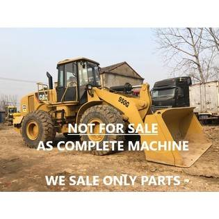 spare-parts-caterpillar-used-part-no-wheel-loader-950g-only-for-parts-cover-image
