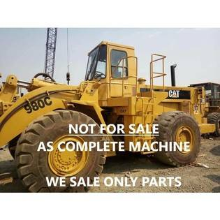 spare-parts-caterpillar-used-part-no-wheel-loader-980c-only-for-parts-cover-image