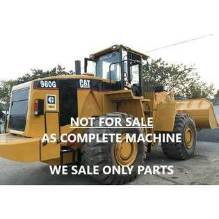 spare-parts-caterpillar-used-part-no-wheel-loader-980g-only-for-parts-cover-image