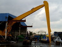 32-meter-long-reach-boom-stick-equipment-cover-image