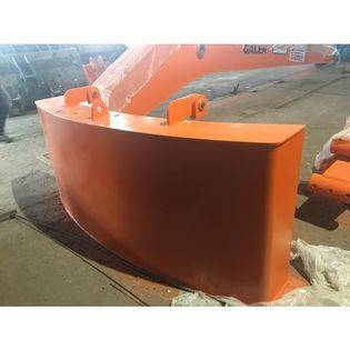 new-galen-counter-weight-rear-weight-excavator-counterweight-cover-image
