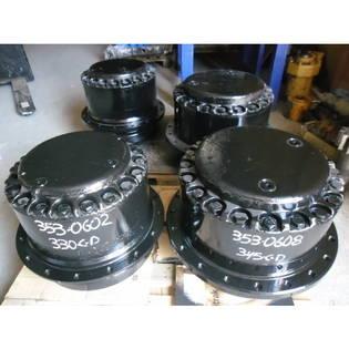 transmission-oil-cooler-caterpillar-refurbished-part-no-rebuilt-330c-330d-345c-345d-for-excavator-cover-image