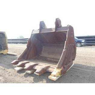 buckets-caterpillar-used-part-no-126-3176-cover-image
