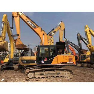 2019 SANY SRC 600C (14221) | Plant & Equipment