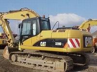 2009-caterpillar-320dl-328036-equipment-cover-image