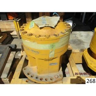 undercarriage-komatsu-used-part-no-pc1100-6-swing-machinery-21n2600051-cover-image