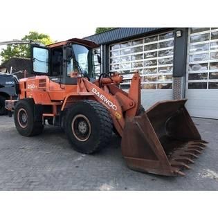 2009 Daewoo 290 (37555) | Plant & Equipment