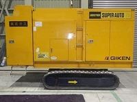 2000-giken-sa75-equipment-cover-image