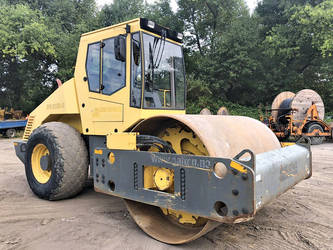 Middle bomag bw 213d 3