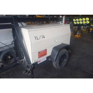 Middle tl terex with led