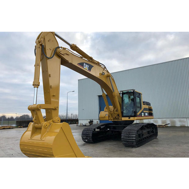 2006 CATERPILLAR 345BL II (17774) | Plant & Equipment