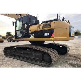 2011 CATERPILLAR 329D LRE (17792) | Plant & Equipment
