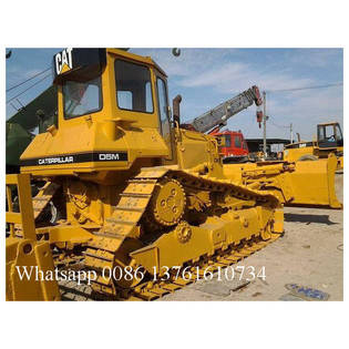 2016-caterpillar-d5m-58382-cover-image