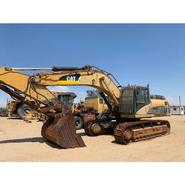 2009-caterpillar-336dl-21058-351370