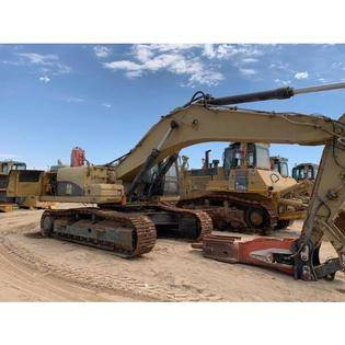 Middle exc0073 2011 caterpillar 336dl excavator  namibia