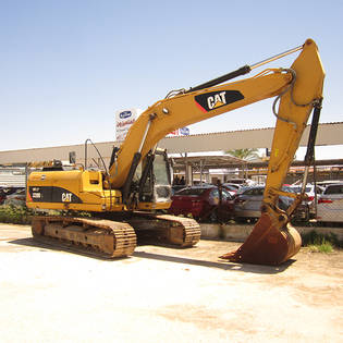 2013-caterpillar-320d-cover-image