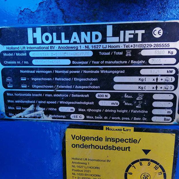 2005-holland-monostar-5783269