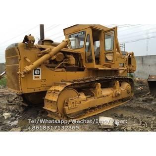 2007-caterpillar-d8k-cover-image