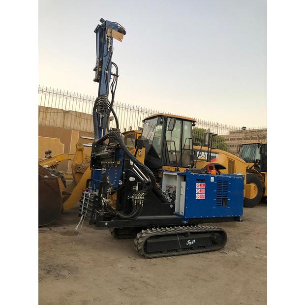 2018 HYDRA HD 60 (38143) | Plant & Equipment