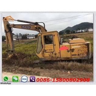 2001-kato-hd400-cover-image