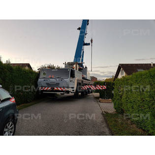 Middle buy used grove gmk 5130 1 2007  for sale pcm cranes 1
