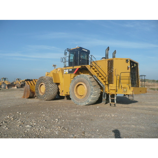 2009-caterpillar-993k-83811