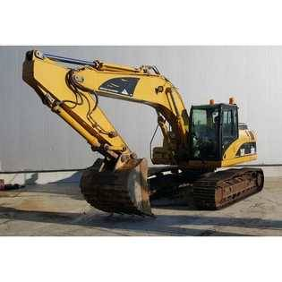 2006-caterpillar-323dl-8686383