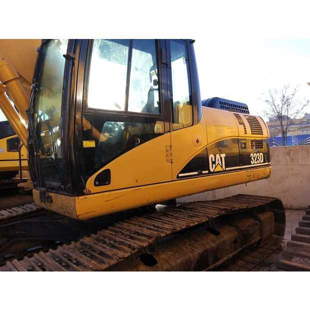 2006-caterpillar-323dl-8686391