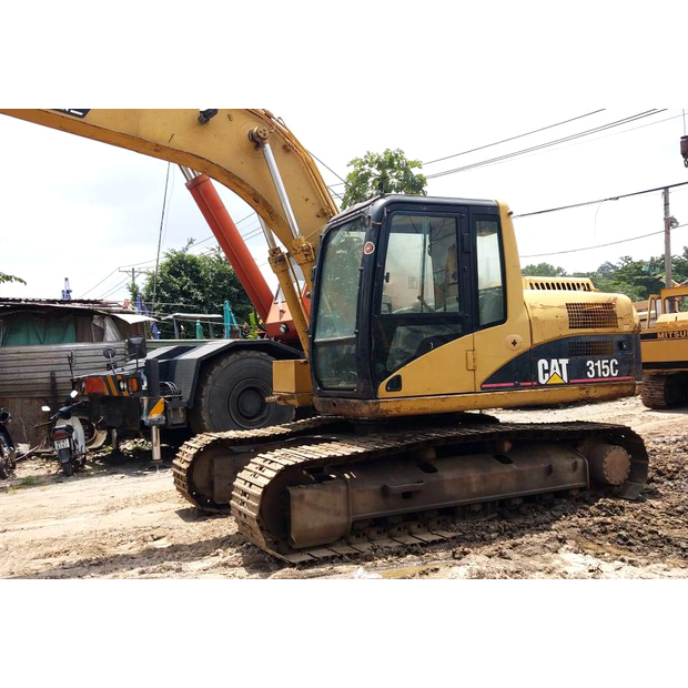 2003-caterpillar-315cl-9900450