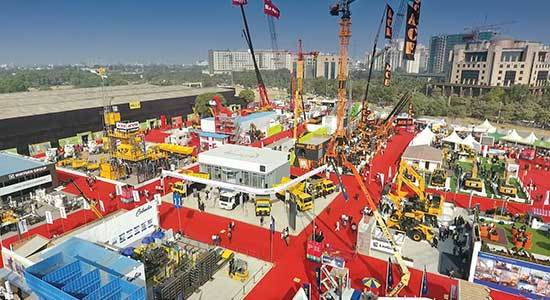 bauma-conexpo-india-virtually-booked-out-cover-image