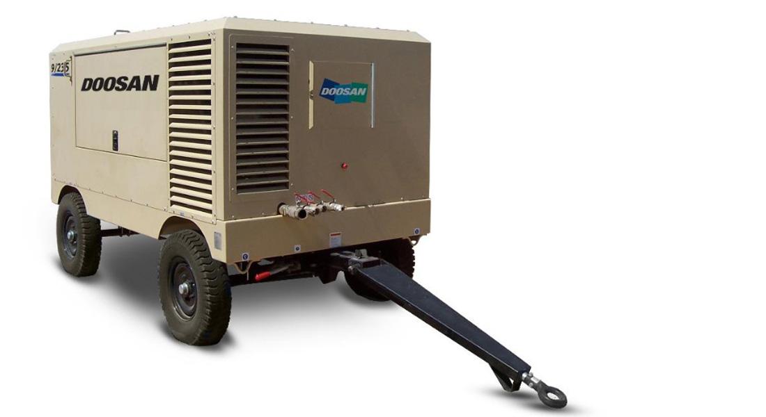 Doosan Portable Power Delivers Over $2 M Of Compressors In Saudi Arabia