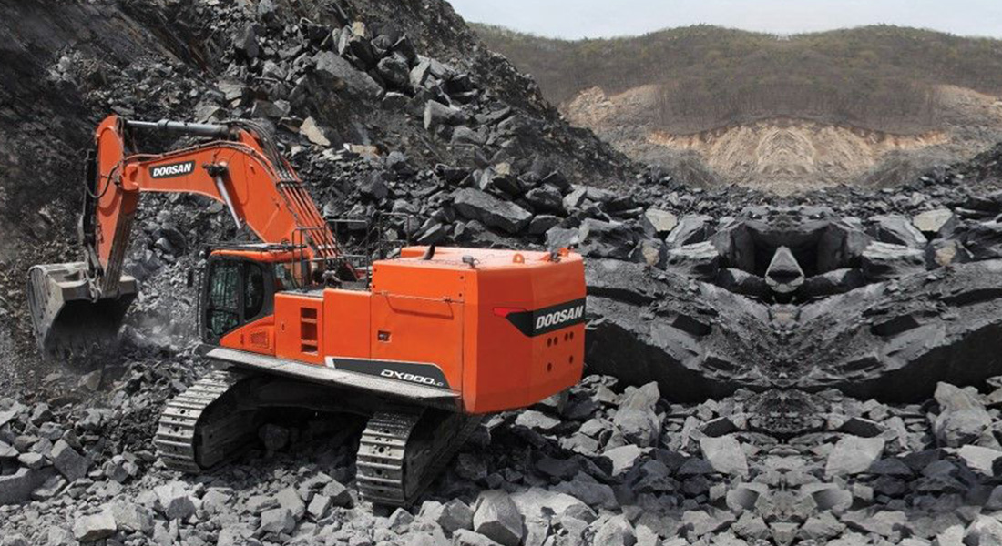 Doosan Infracore Wins Orders For Excavators From China