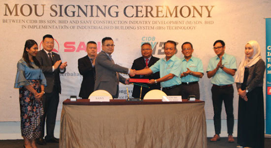 sany-partners-cidb-to-promote-industrialized-building-system-together-in-malaysia-cover-image