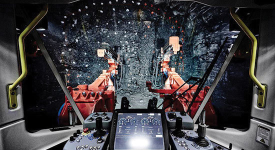 digitalization-in-mining-through-the-rock-cover-image