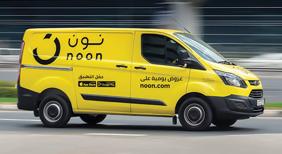 new-ford-transit-fleet-helps-noon-com-with-its-biggest-shopping-season-of-the-year-delivering-happiness-to-shoppers-on-yellow-friday-cover-image