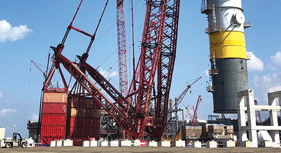 mammoet-completes-milestone-lift-at-shell-petrochemical-plant-in-pennsylvania-cover-image