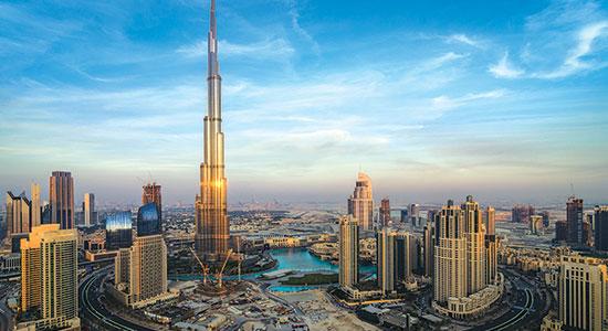 مشاريع - ضخمة قـادمة الشرق الأوسط