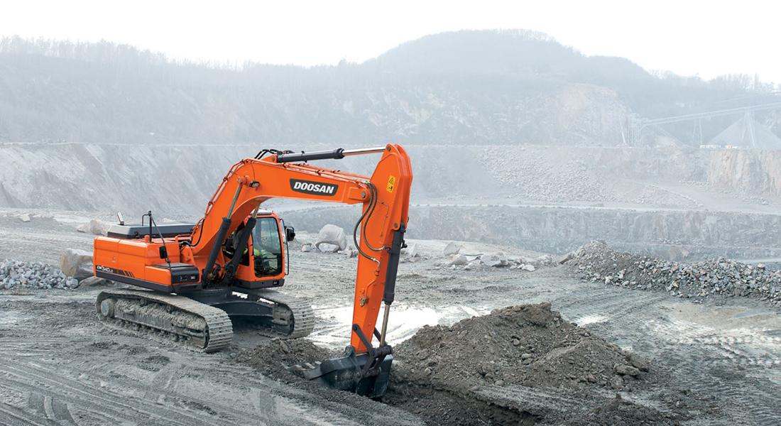 Doosan Wins Orders Of 221 Machines From Emerging Markets