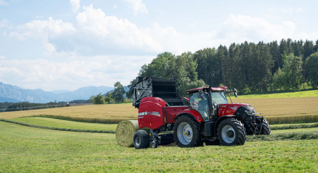 Case IH Updates Puma Series Tractor Lineup To Boost Productivity, Power