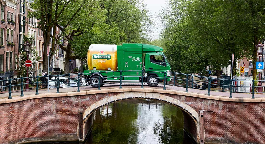 Daimler Truck Subsidiary Fuso Pushes Ahead With Transformation In Q2