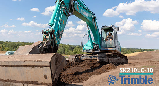trimble-and-kobelco-announce-factory-fit-machine-control-solution-for-kobelco-sk210lc-10-excavators-in-europe-cover-image