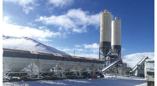 xcmg-constructs-stabilized-soil-mixing-plant-xc800s-in-7-days-on-qinghai-tibet-plateau-cover-image