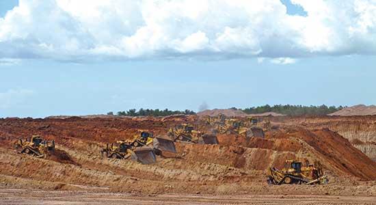 كيف تساهم Australian Earth في نجاح ال...