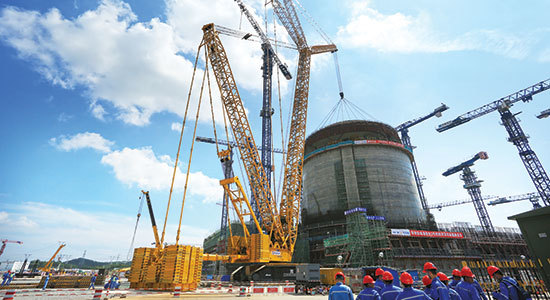 xcmg-climbs-to-second-in-global-crane-manufacturer-rankings-cover-image