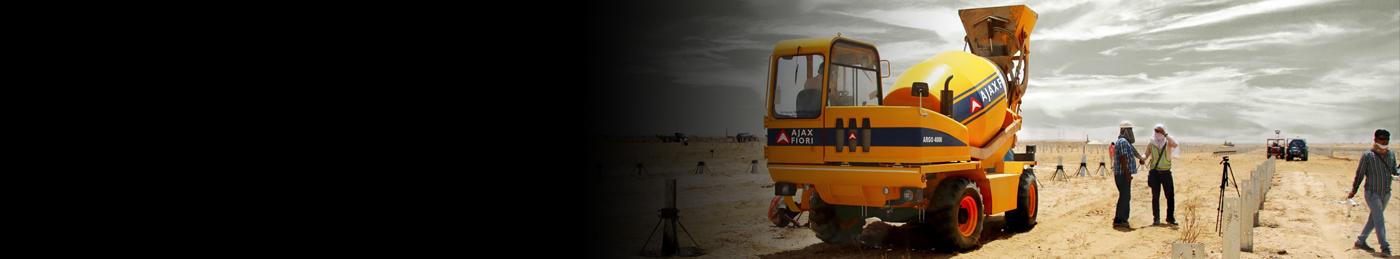 Ajax Fiori Engineering (I) Pvt. Ltd.